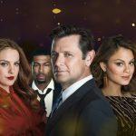 DYNASTY 2017: il ritorno della soap cult su Netflix