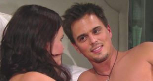KATIE e WYATT / Beautiful soap