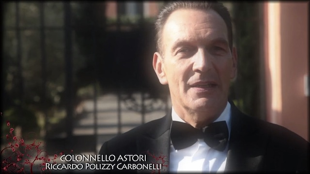 Vittorio Astori (Riccardo Polizzy Carbonelli) - Le tre rose di Eva