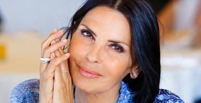 NINA SOLDANO è Marina Giordano a Un posto al sole