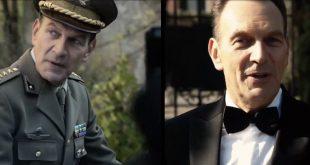RICCARDO POLIZZY CARBONELLI è Vittorio Astori ne LE TRE ROSE DI EVA