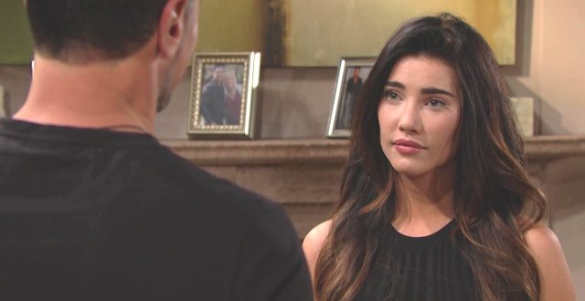 STEFFY e BILL / Anticipazioni Beautiful