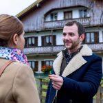 """Tempesta d'amore, anticipazioni tedesche: Melli """"smaschera"""" il suo spasimante"""