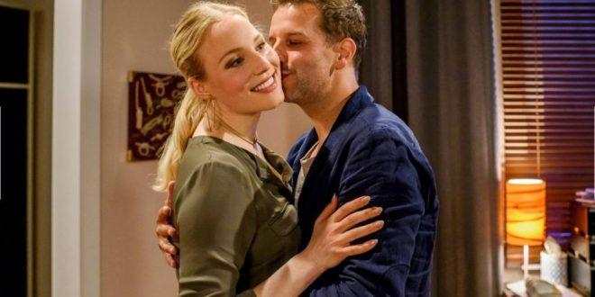 Nils e Desirée, Tempesta d'amore © ARD/Christof Arnold