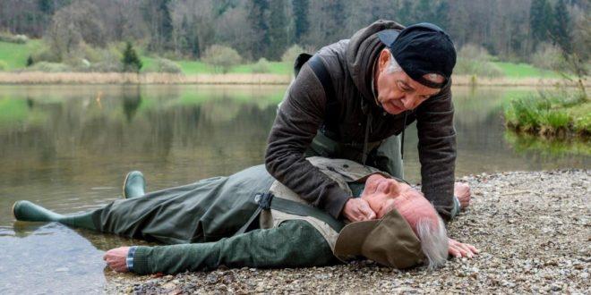 Werner e Andre, Tempesta d'amore © ARD/Christof Arnold