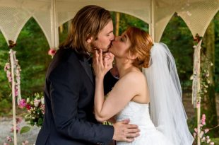 William sposa Rebecca, Tempesta d'amore © ARD/Christof Arnold