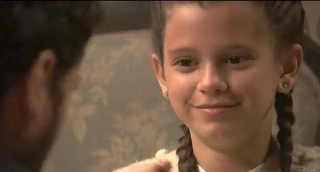 Il Segreto: arriva BELEN GARRION, la figlia di NESTOR, anticipazioni