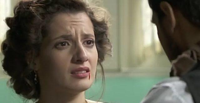Anticipazioni Una Vita: FERNANDO chiede a TERESA di sposarlo, ma MAURO…