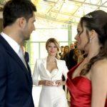 Le tre rose di Eva 4 anticipazioni: EDOARDO sposa FIAMMA o VERONICA?