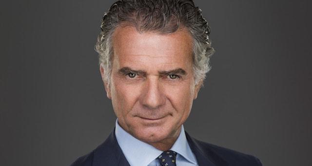 Tv Soap intervista l'attore FABIO MASSIMO BONINI