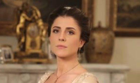 SILVIA CORRADI (Francesca Valtorta) | Sacrificio d'amore