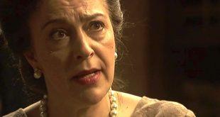 FRANCISCA (Maria Bouzas) | Il segreto