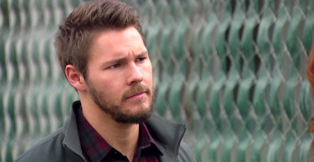 LIAM SPENCER (Scott Clifton) | Beautiful