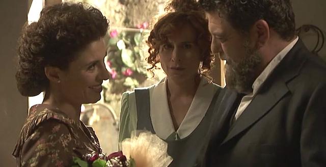 Il Segreto, Matias annullerà il matrimonio? (Puntata 2 gennaio)