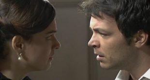 Una vita | Pablo e Leonor