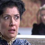Una Vita, anticipazioni spagnole: ROSINA in menopausa, nessun bambino in arrivo!