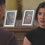 Beautiful, anticipazioni americane: STEFFY rifiuta di fuggire con BILL