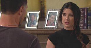 Steffy e Bill | Beautiful, anticipazioni