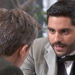 Anticipazioni Una Vita: VICTOR chiede a MAURO di investigare su SARA, una sua cameriera scomparsa!