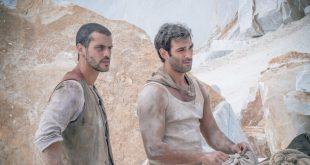 Andrea Montovoli e Francesco Arca / Sacrificio d'amore
