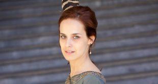 CHIARA CAUSA (Carlotta in Sacrificio D'Amore)