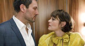 Christoph e Xenia, Tempesta d'amore © ARD/Bojan Ritan
