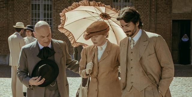 Luca Biagini, Mariella Valentini con Luca Bastianello - Sacrificio d'amore
