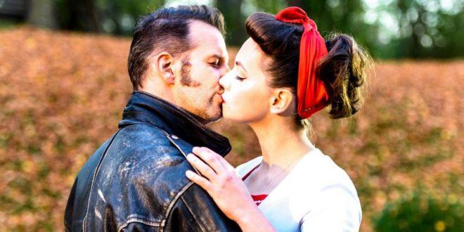 Nils e Tina, Tempesta d'amore © ARD/Christof Arnold