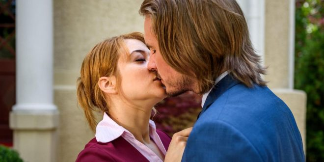 Rebecca e William, Tempesta d'amore © ARD/Christof Arnold
