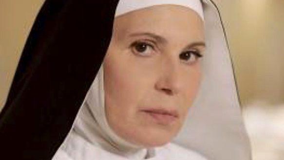 ANTONELLA FATTORI / Suor Agnese Niccolai / Sacrificio d'amore