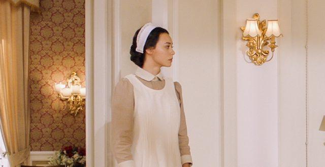 Sacrificio d'amore: anticipazioni e cast della fiction, dall'8 dicembre su Canale 5