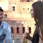 Anticipazioni Uomini e Donne, trono classico: PAOLO e GIORGIA, nuovo bacio