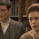 Anticipazioni Il segreto: PRUDENCIO scopre che JULIETA ha occupato le case di FRANCISCA e…