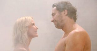 Ridge e Brooke di Beautiful