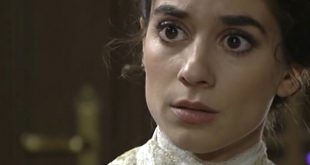 TERESA SIERRA (Alejandra Meco) | Una vita