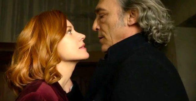 TESSA e RUGGERO / Le tre rose di Eva