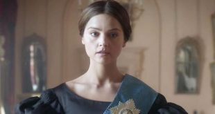 Fiction VICTORIA (Jenna Coleman)
