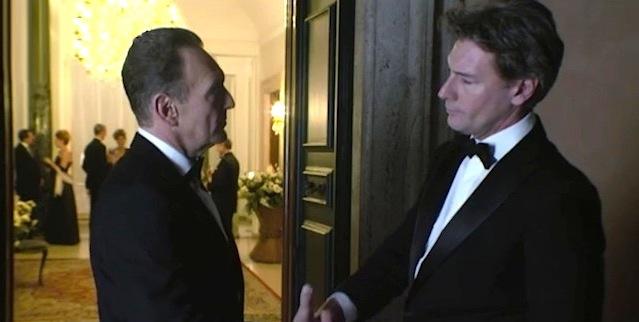 Vittorio Astori e Alessandro Monforte / Le tre rose di Eva