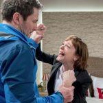 Tempesta d'amore, anticipazioni tedesche: Xenia vuole uccidere Christoph!