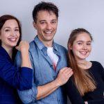 Tempesta d'amore, anticipazioni tedesche: il ritorno di ROBERT, EVA e VALENTINA