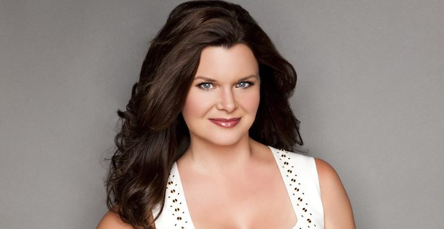 KATIE (Heather Tom)