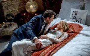 Matrimonio di Alicia e Christoph 17, Tempesta d'amore © ARD/Christof Arnold