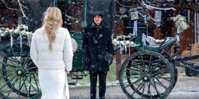 Matrimonio di Alicia e Christoph 2, Tempesta d'amore © ARD Christof Arnold