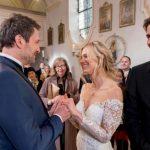Matrimonio di Alicia e Christoph 6, Tempesta d'amore © ARD Christof Arnold