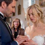 Matrimonio di Alicia e Christoph, Tempesta d'amore © ARD/Christof Arnold