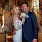 Matrimonio di Alicia e Christoph 8, Tempesta d'amore © ARD Christof Arnold