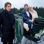 Matrimonio di Alicia e Christoph 9, Tempesta d'amore © ARD Christof Arnold