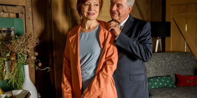 Susan e André, Tempesta d'amore © ARD/Christof Arnold