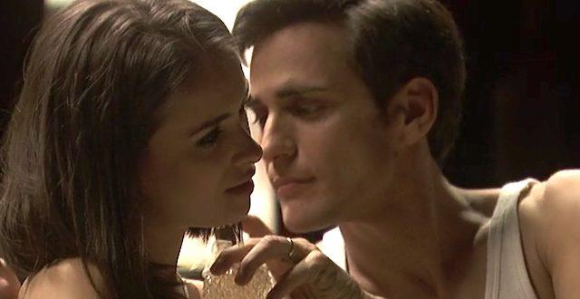 Aquilino e Beatriz / Il segreto