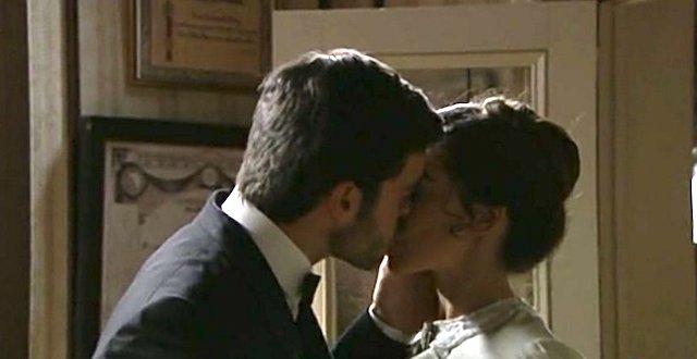 Anticipazioni Una Vita: TERESA e FERNANDO, primo bacio in arrivo!